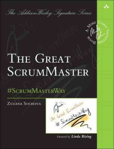 The Great ScrumMaster:#ScrumMasterWay