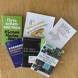 Zuzi Sochova Books