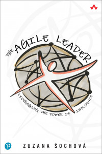 The Agile Leader: Leveraging the Power of Influence Book
